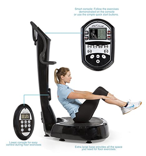 What's the Best Vibration Plate? - Home Gym Guide UK