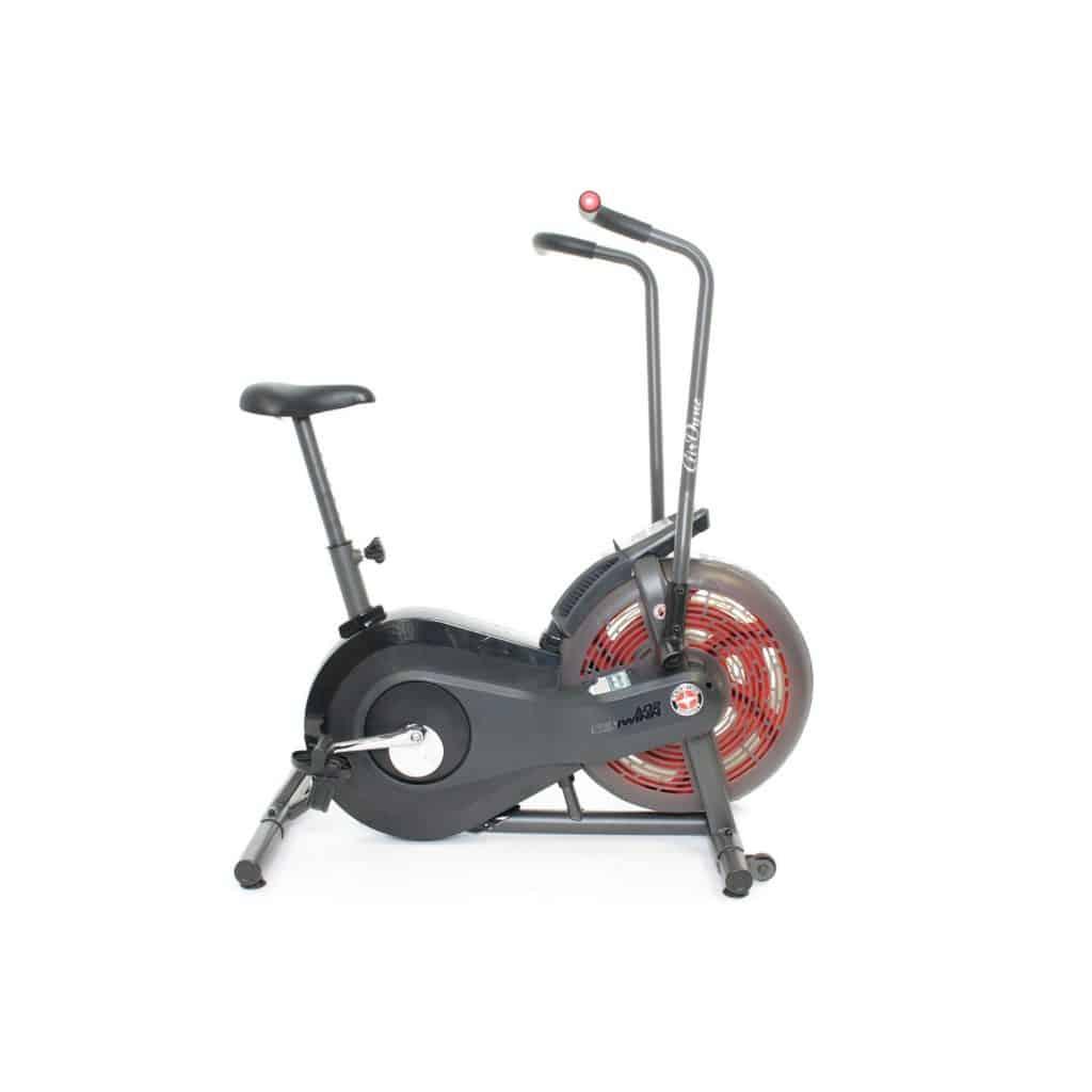 Schwinn Airdyne AD2 spin bike